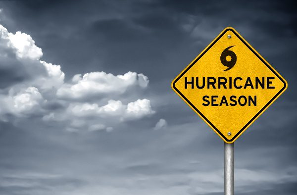 Workplace Safety Amid an Above Average 2020 Hurricane Season