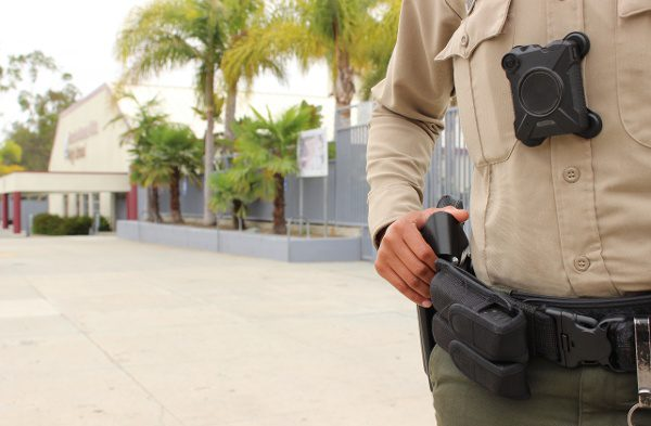School Resource Officers (SROs) are Still Working and Helping Communities
