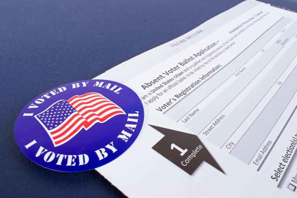 How State and Local Governments can Keep Citizens Informed about Early Voting by Mail for Local Elections