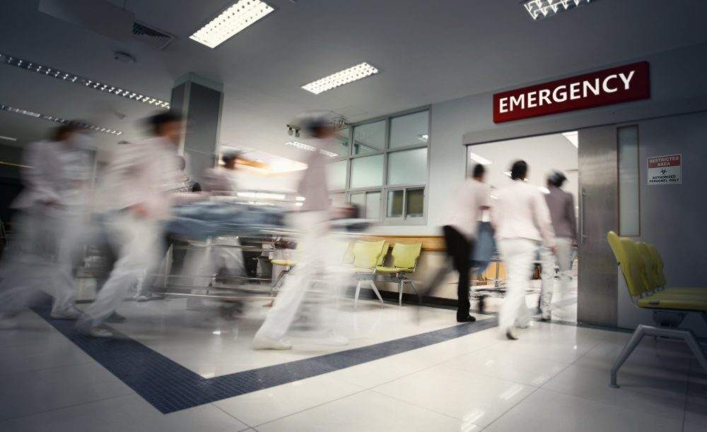 Healthcare Hazard Planning Trends Your Organization Should Know