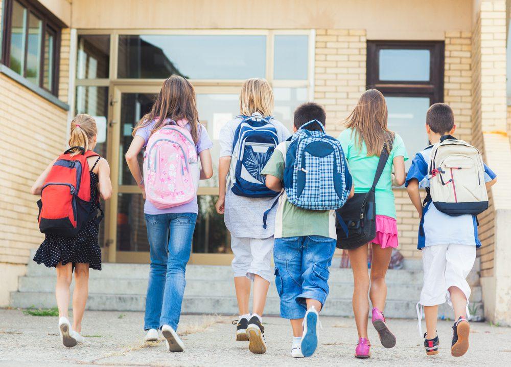 Should all Schools Require School Resource Officers?