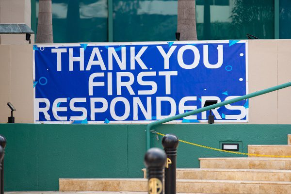 Mental Health Awareness: Supporting Today's First Responders