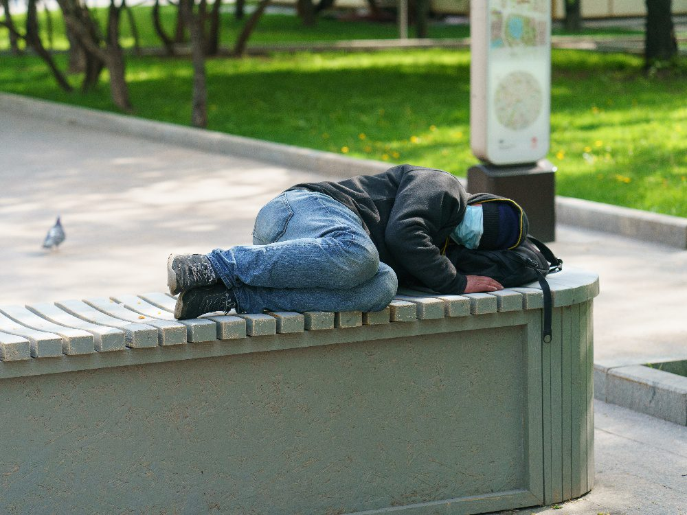 COVID-19 and the Impact on the Homeless Population