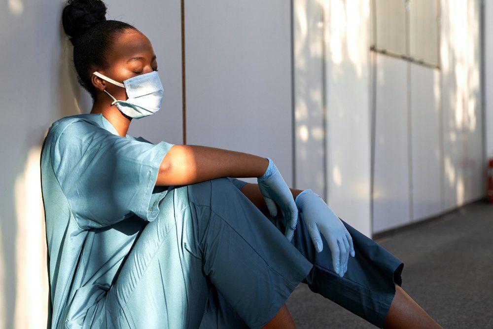healthcare crisis fatigue