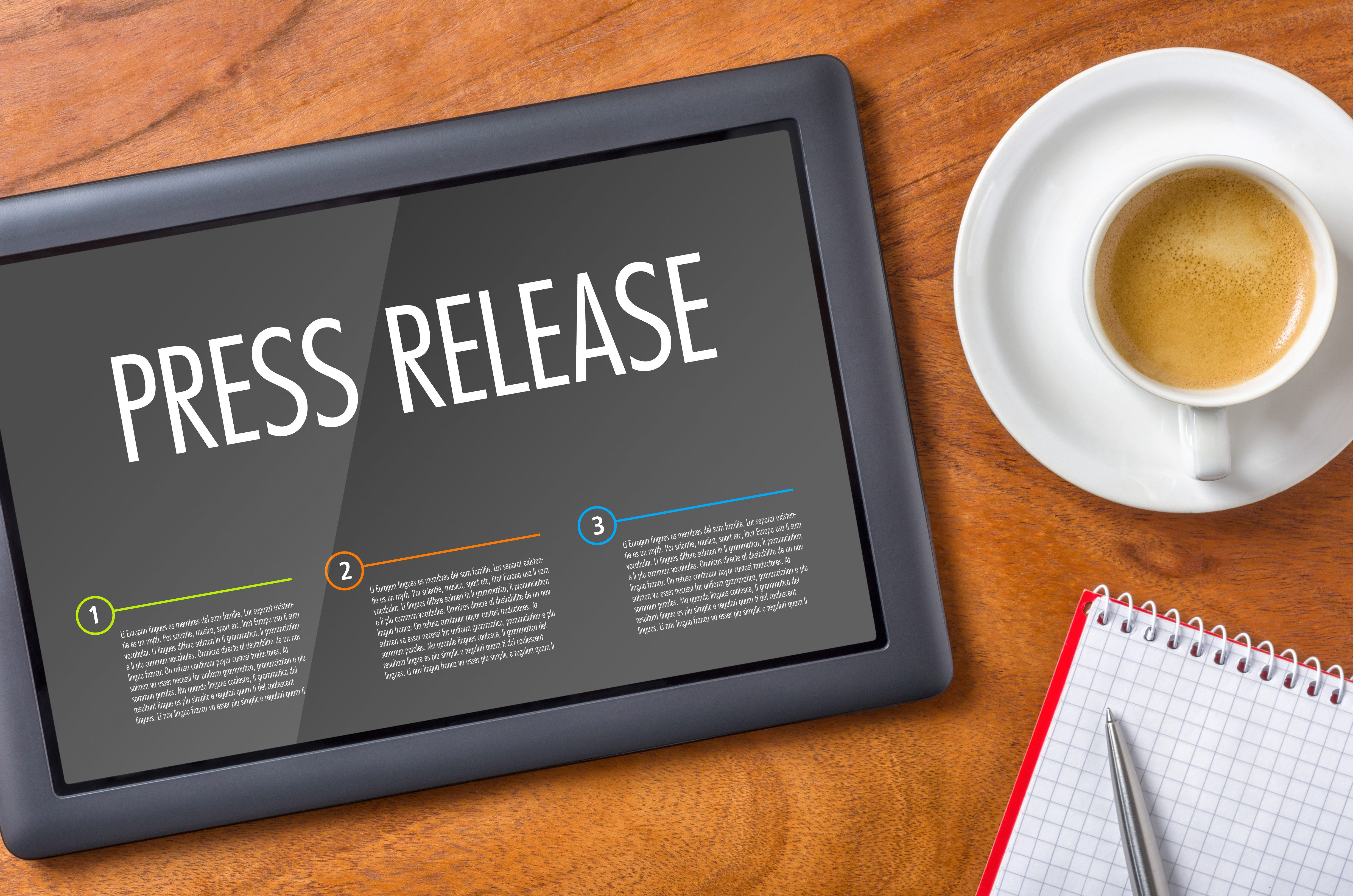 Smart911 App Press Releases