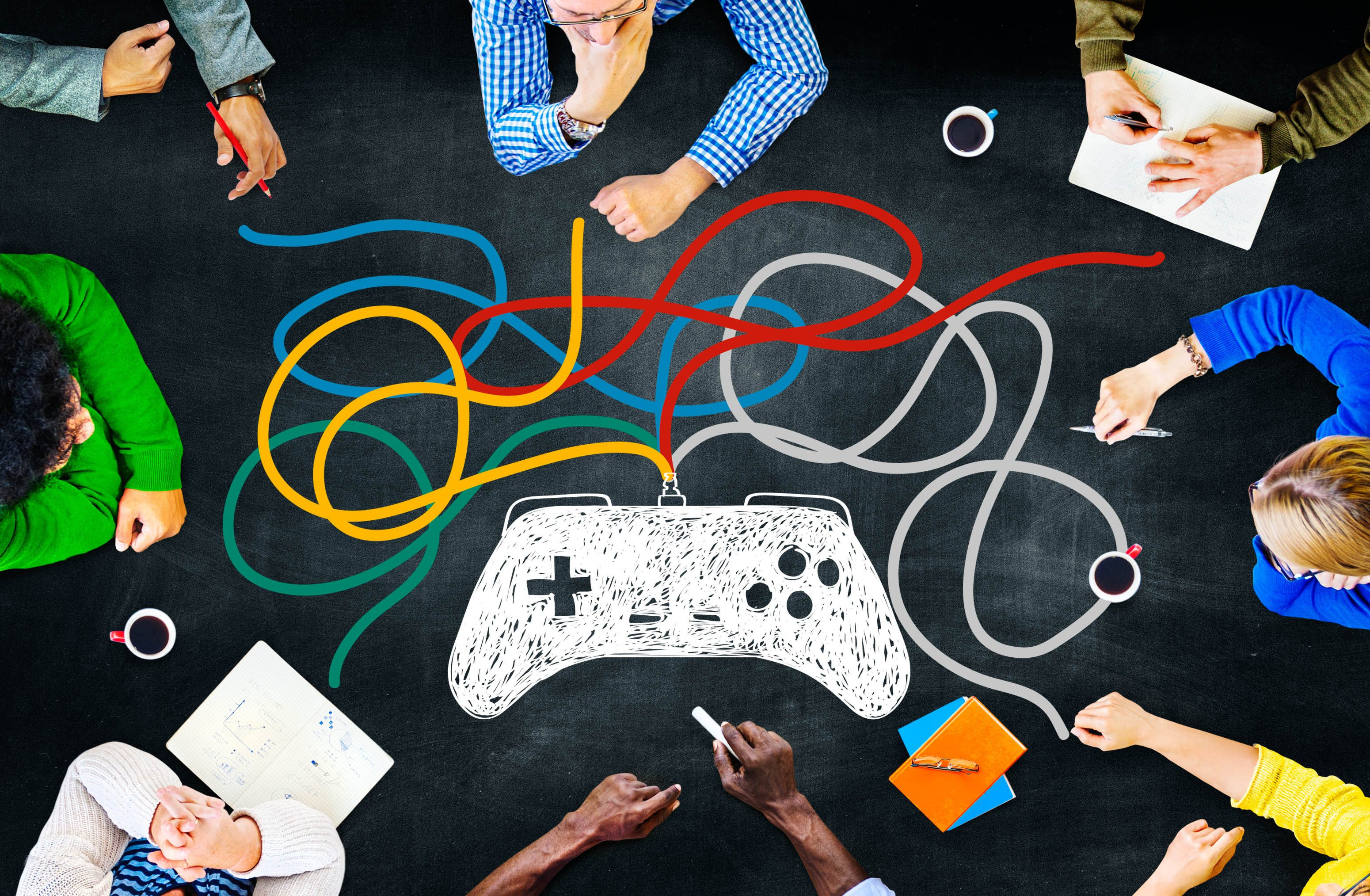 gamification workplace safety