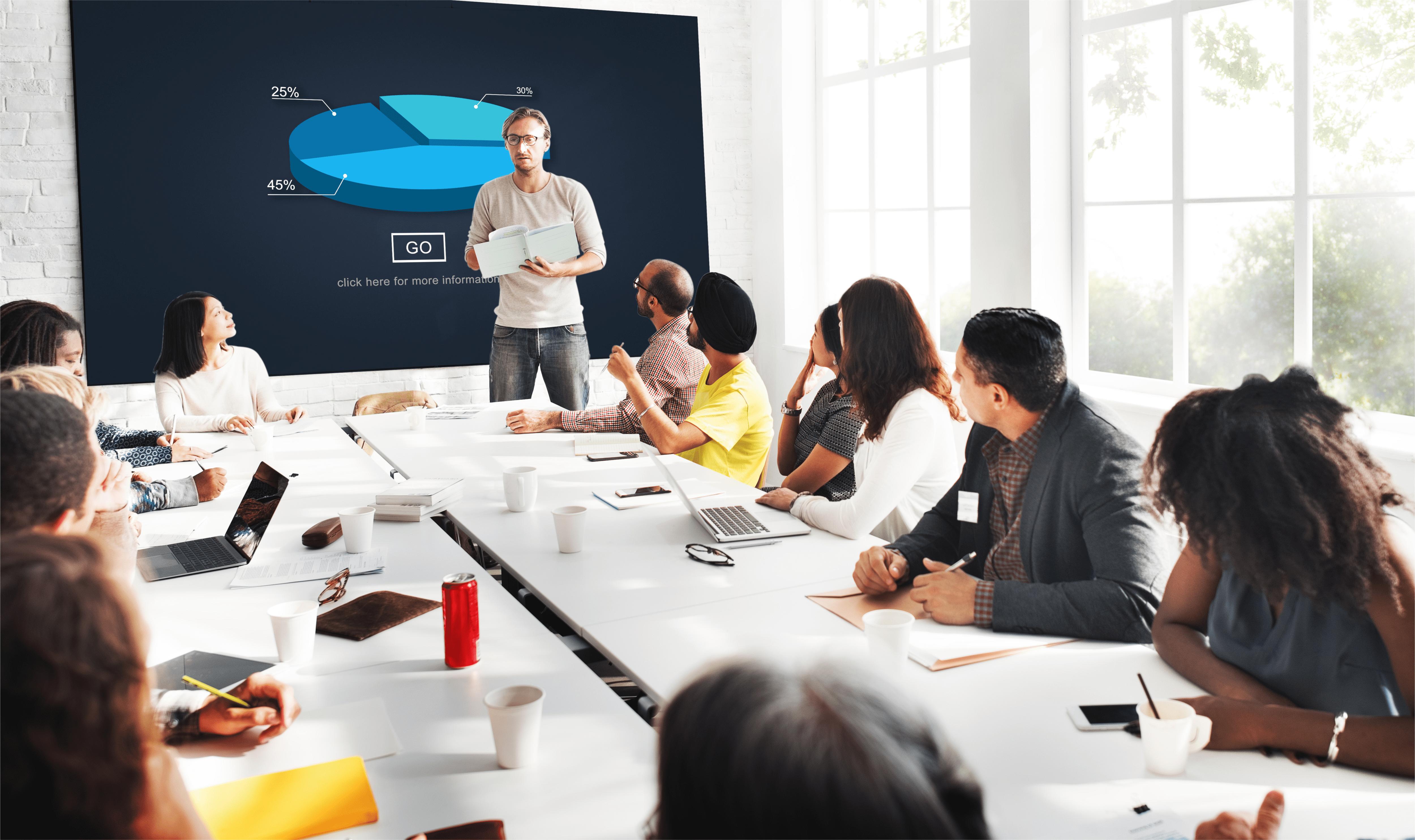 Smart911 Community Presentation Deck