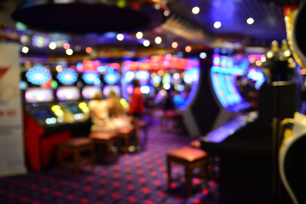 How Workplace Safety Technology Can Help Your Casino Organization