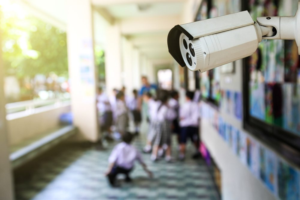 Why Some Experts Say Tracking Software in K-12 Schools May Not Work