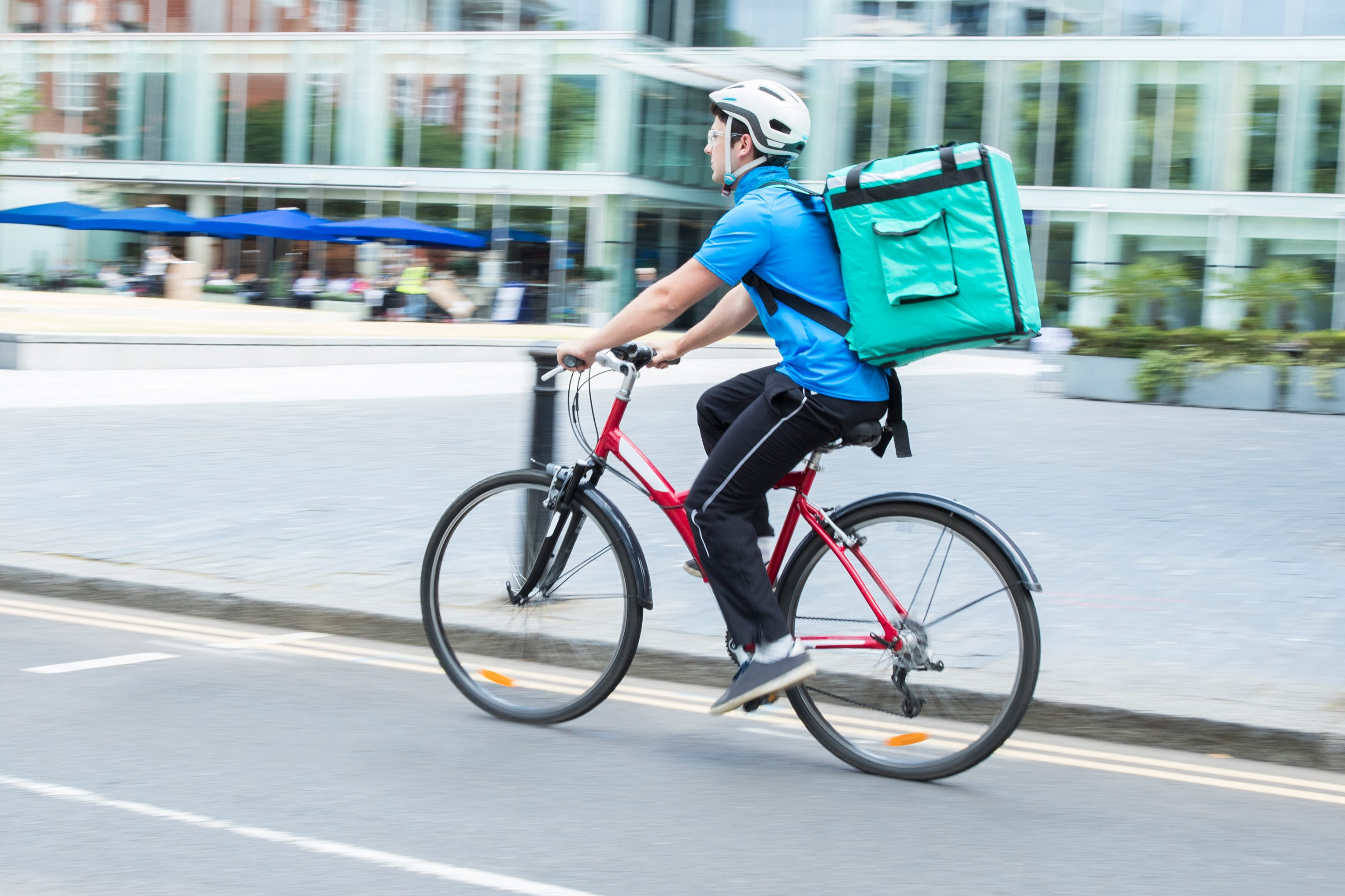 Workplace Safety is a Growing Concern in the Gig Economy