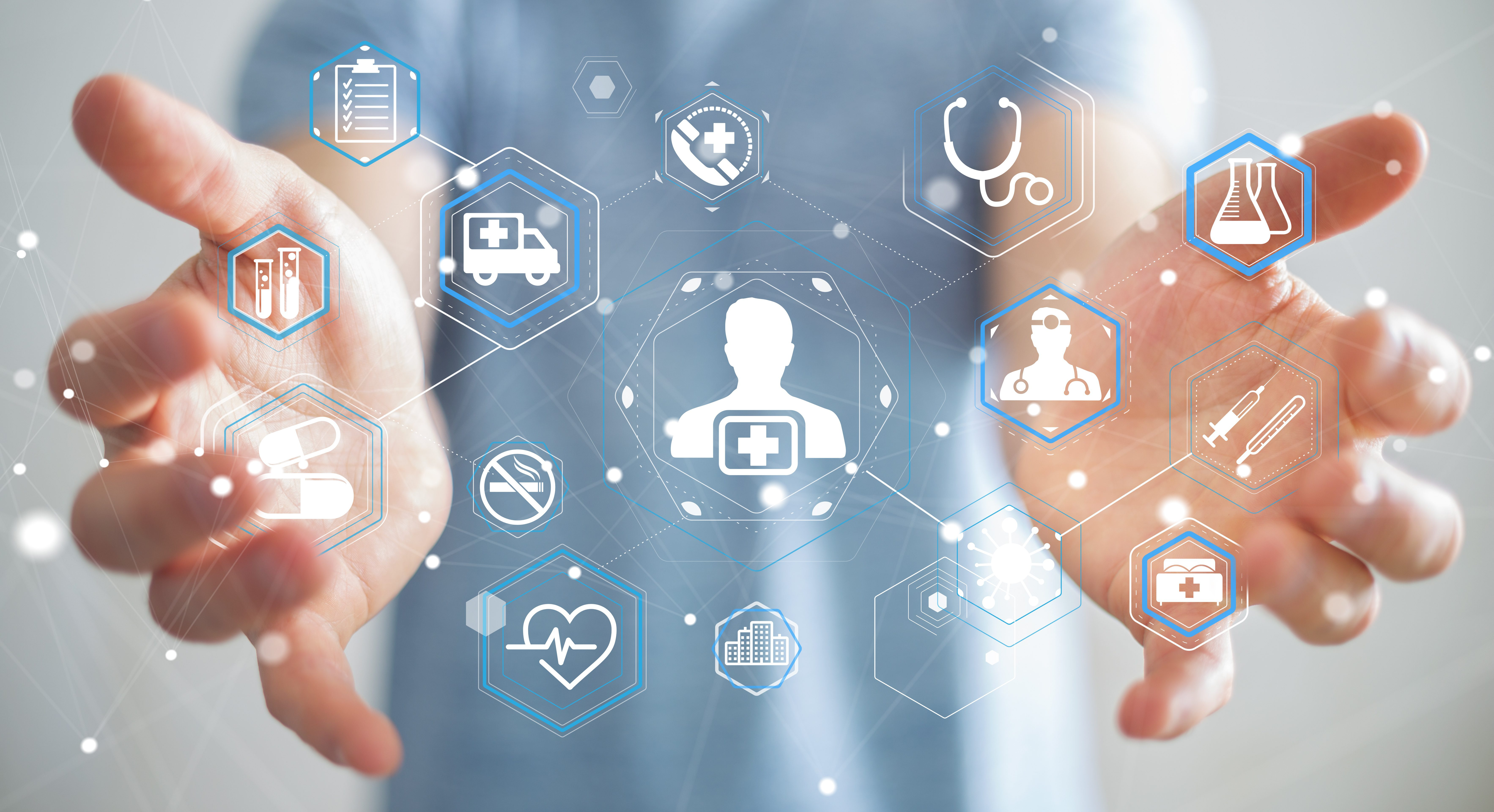 Healthcare Struggles with Safety Communication