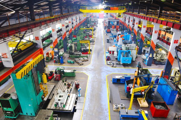 It's National Safety Month: Keeping Your Manufacturing Employees Safe