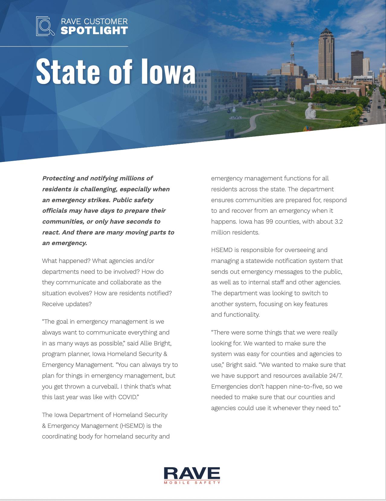 state-iowa-customer-spotlight-cover