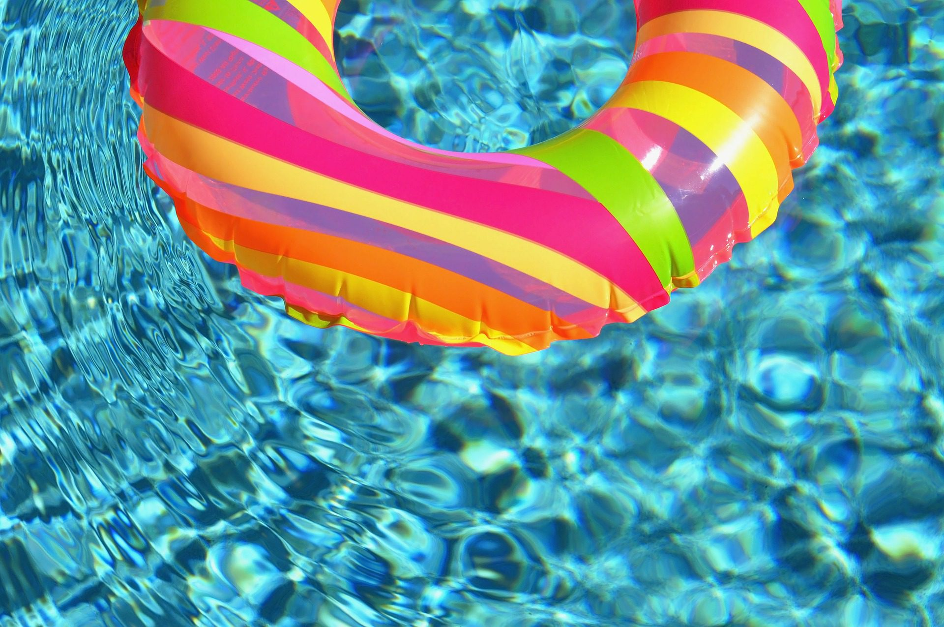 Reopening Playgrounds and Pools in the Summer