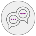 unlimited-msg-purple-icon-circle