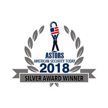 2018 astors silver award
