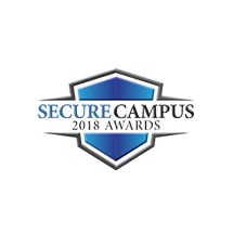 secure campus award