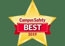 2019 campus safety best award