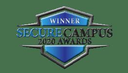 2020 securecampus award