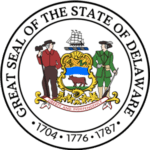 state of delaware seal
