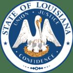 state of louisiana seal