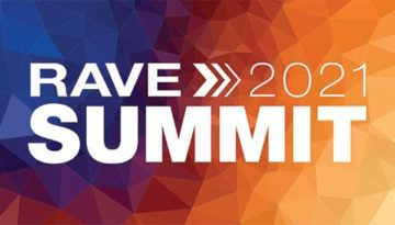 Rave Summit Graphic