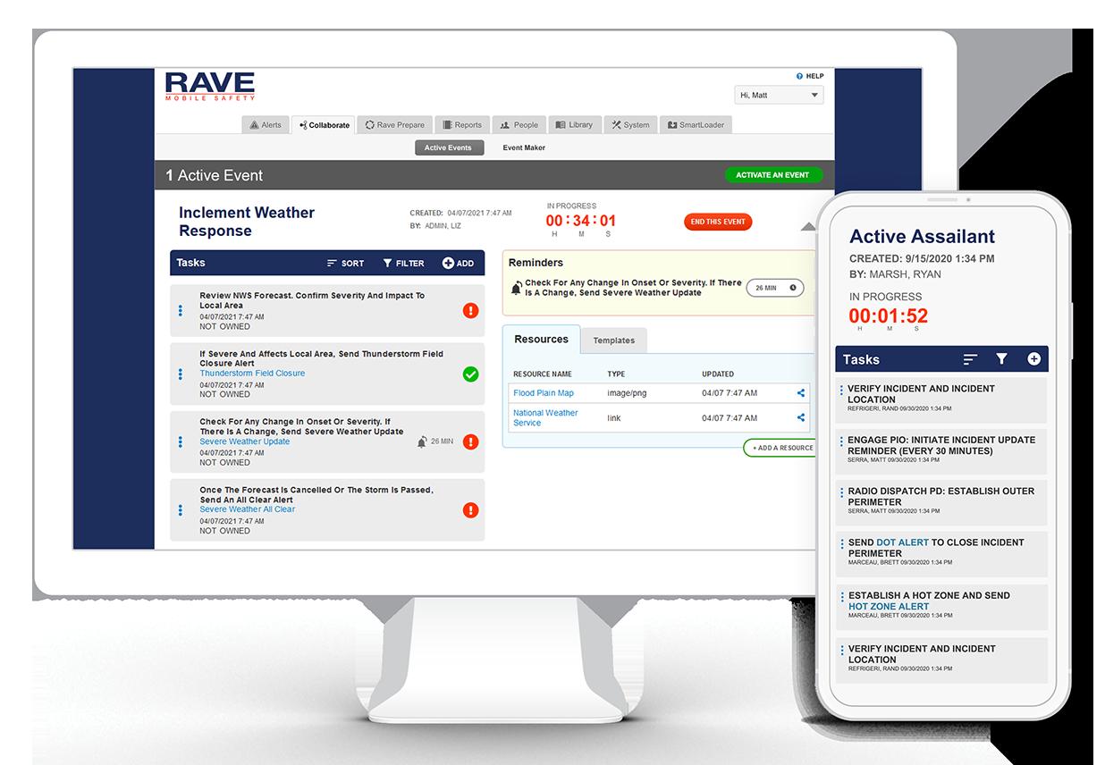 desktop-mobile-rave-collaborate-dashboard