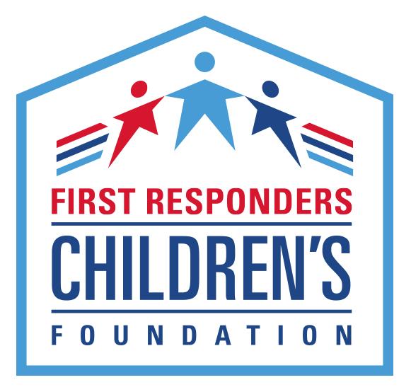 first responders children's foundation logo