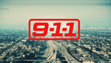 9-1-1 logo
