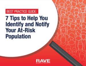7 tips to identify and notify at-risk population resource preview