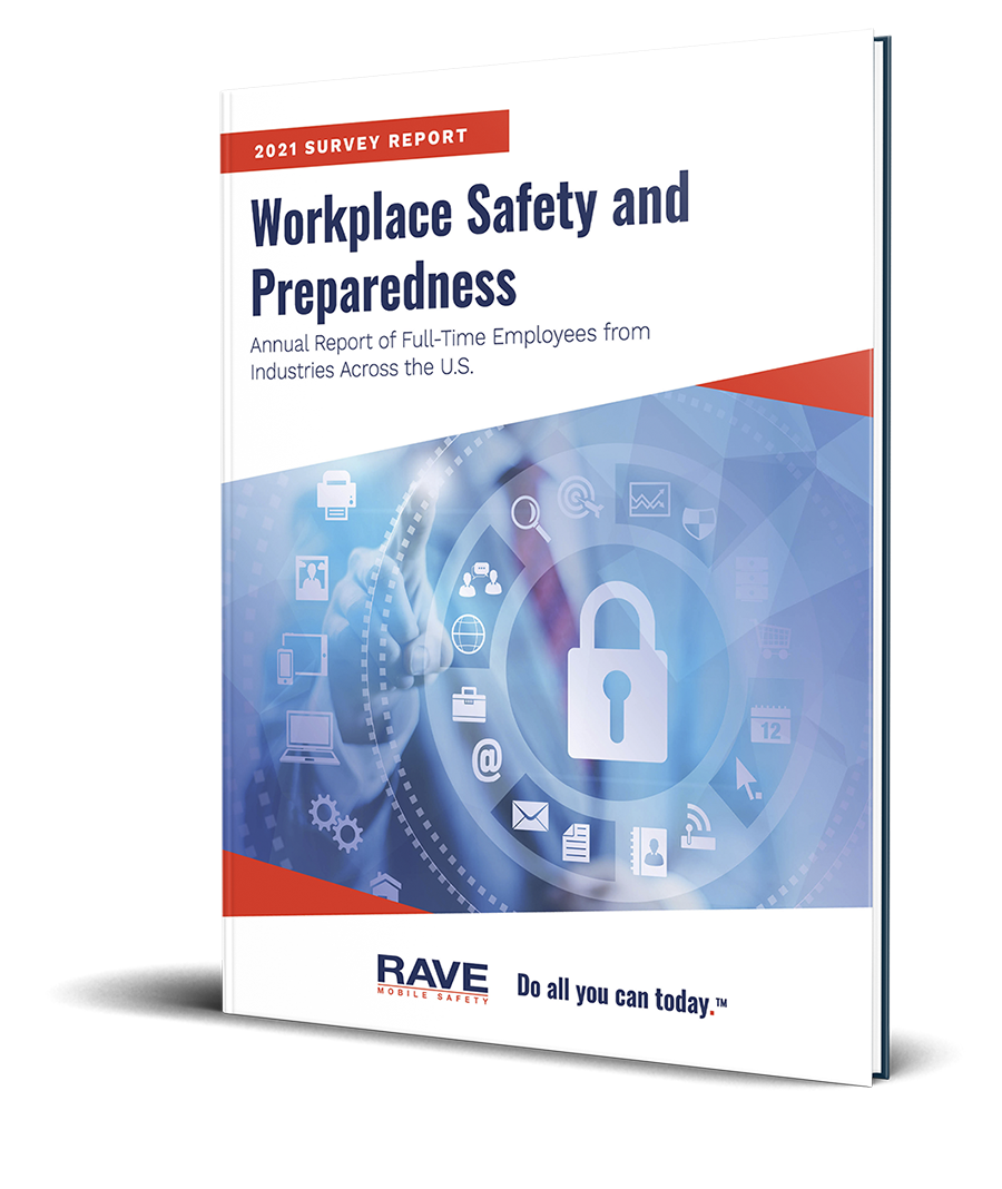 workplace safety and preparedness cover angle