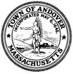 town of andover mass seal