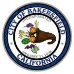 Bakersfield California seal
