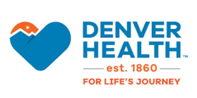 denver health hospital authority logo