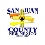san juan county new mexico logo