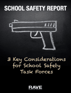 school safety report resource preview