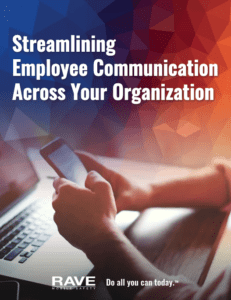 streamlining employee communication resource preview