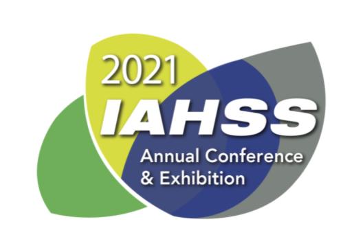 2021 iahss logo