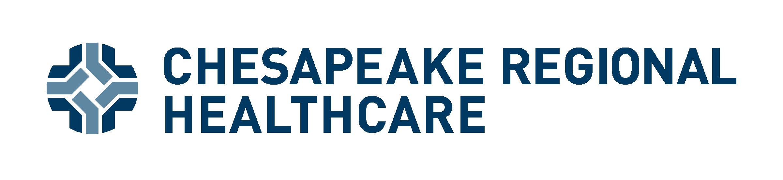 chesapeake regional healthcare logo