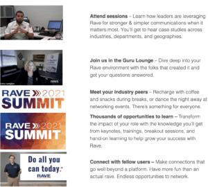 summit agenda overview