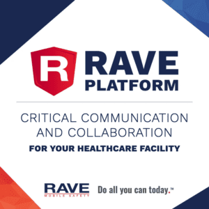 rave platform for healthcare resource preview