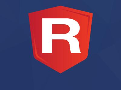 rave shield logo